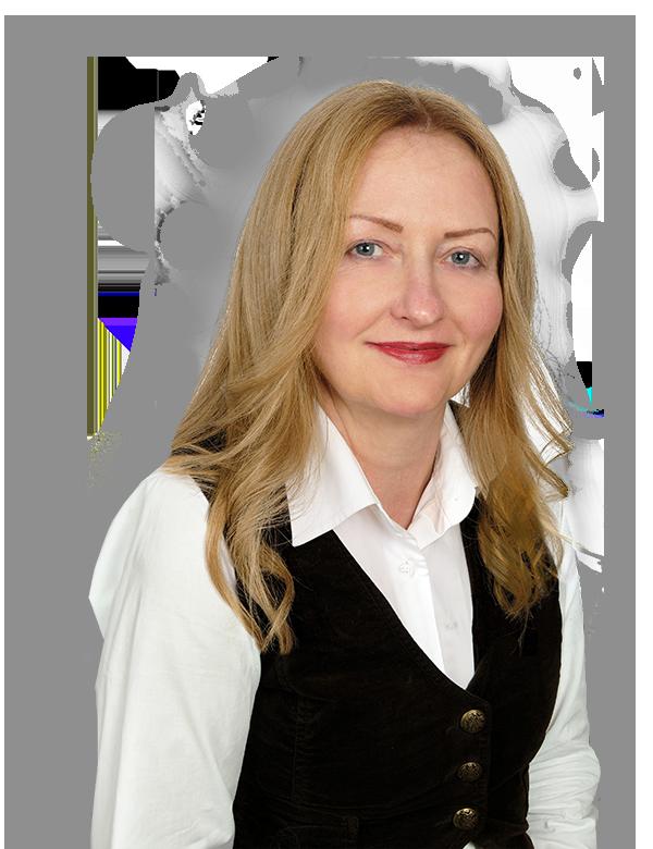 Brigitte Sell-Kanyi, Rechtsanwältin